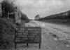 SJ909410B, Ordnance Survey Revision Point photograph in Greater Manchester