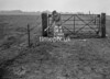 SJ909308B, Ordnance Survey Revision Point photograph in Greater Manchester