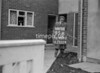 SJ909295A, Ordnance Survey Revision Point photograph in Greater Manchester