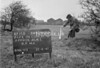 SJ899415B, Ordnance Survey Revision Point photograph in Greater Manchester