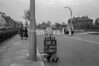 SJ889208B1, Ordnance Survey Revision Point photograph in Greater Manchester