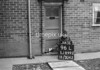 SJ899296L, Ordnance Survey Revision Point photograph in Greater Manchester