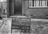 SJ909437L, Ordnance Survey Revision Point photograph in Greater Manchester