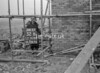 SJ919232B, Ordnance Survey Revision Point photograph in Greater Manchester