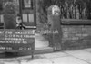 SJ889423B, Ordnance Survey Revision Point photograph in Greater Manchester