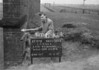 SJ889497B, Ordnance Survey Revision Point photograph in Greater Manchester