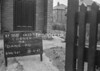 SJ909436B, Ordnance Survey Revision Point photograph in Greater Manchester
