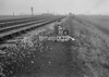 SJ909452A, Ordnance Survey Revision Point photograph in Greater Manchester