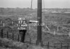 SJ909317Z, Ordnance Survey Revision Point photograph in Greater Manchester