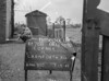 SJ889370B, Ordnance Survey Revision Point photograph in Greater Manchester