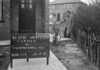 SJ909437B, Ordnance Survey Revision Point photograph in Greater Manchester
