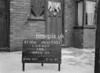 SJ899350B, Ordnance Survey Revision Point photograph in Greater Manchester
