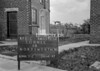 SJ889481C, Ordnance Survey Revision Point photograph in Greater Manchester