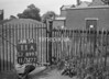 SJ899311A, Ordnance Survey Revision Point photograph in Greater Manchester