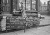 SJ899465A, Ordnance Survey Revision Point photograph in Greater Manchester