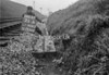 SJ909371A, Ordnance Survey Revision Point photograph in Greater Manchester