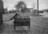 SJ889416A, Ordnance Survey Revision Point photograph in Greater Manchester