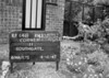 SJ889214B, Ordnance Survey Revision Point photograph in Greater Manchester