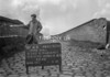 SJ909441A, Ordnance Survey Revision Point photograph in Greater Manchester