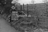 SJ929220B, Ordnance Survey Revision Point photograph in Greater Manchester