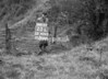 SJ909223L, Ordnance Survey Revision Point photograph in Greater Manchester