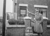 SJ939408A, Ordnance Survey Revision Point photograph in Greater Manchester