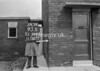 SJ889393B, Ordnance Survey Revision Point photograph in Greater Manchester