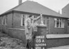 SJ939405A, Ordnance Survey Revision Point photograph in Greater Manchester