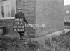 SJ919201A, Ordnance Survey Revision Point photograph in Greater Manchester