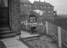 SJ909280K, Ordnance Survey Revision Point photograph in Greater Manchester