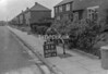 SJ929511B, Ordnance Survey Revision Point photograph in Greater Manchester