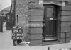SJ889229B, Ordnance Survey Revision Point photograph in Greater Manchester