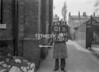 SJ889201B, Ordnance Survey Revision Point photograph in Greater Manchester