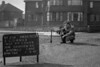 SJ909435A, Ordnance Survey Revision Point photograph in Greater Manchester