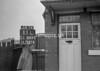 SJ889311L, Ordnance Survey Revision Point photograph in Greater Manchester