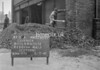 SJ899302A, Ordnance Survey Revision Point photograph in Greater Manchester