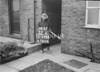 SJ919232A, Ordnance Survey Revision Point photograph in Greater Manchester