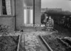 SJ909405A, Ordnance Survey Revision Point photograph in Greater Manchester