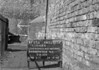 SJ889435A, Ordnance Survey Revision Point photograph in Greater Manchester