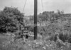 SJ909359A, Ordnance Survey Revision Point photograph in Greater Manchester