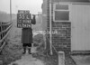 SJ919255L, Ordnance Survey Revision Point photograph in Greater Manchester