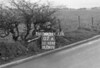 SJ929207A, Ordnance Survey Revision Point photograph in Greater Manchester