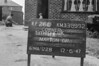 SJ899226L, Ordnance Survey Revision Point photograph in Greater Manchester