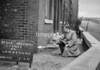 SJ899364K, Ordnance Survey Revision Point photograph in Greater Manchester