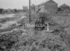 SJ909425W, Ordnance Survey Revision Point photograph in Greater Manchester