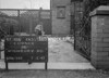 SJ889310A, Ordnance Survey Revision Point photograph in Greater Manchester