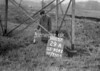 SJ909229A, Ordnance Survey Revision Point photograph in Greater Manchester