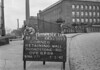 SJ899301L, Ordnance Survey Revision Point photograph in Greater Manchester