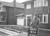 SJ949243A, Ordnance Survey Revision Point photograph in Greater Manchester