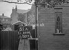 SJ899451A, Ordnance Survey Revision Point photograph in Greater Manchester